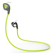 BLUEDIO Q5 BT 4.1 STEREO HEADSET (GREEN)