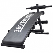 AND-6455 FITNESS SIT UP BENCH