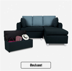 Home furniture banner