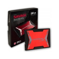 Kingston SSD 240 GB HyperX SAVAGE