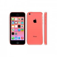 I Phone 5c (Refurbished) 16gb pink