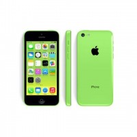 I Phone 5c (Refurbished) 16gb green