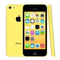 I Phone 5c (Refurbished) 16gb yellow