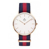 watch navy red