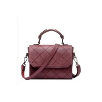 coptertrend กระเป๋าแฟชั่น Size S hb006 (red)