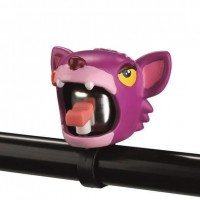 Crazy Safety Bell : Cheshire Cat