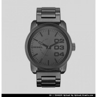 Diesel Unisex Double Down Series Analog Watch