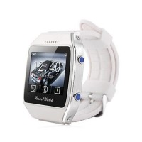 iTalk Smart Watch รุ่น DZ10 - White