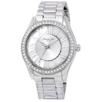 Kenneth Cole - Steel Quartz Watch KC4851