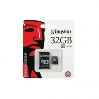 32GB MICRO SD CARD KINGSTON CLASS 10 ของแท้