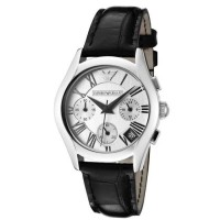 Emporio Armani Women's Quartz Watch AR0670 with Le