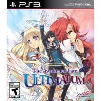 แผ่นเกมส์ PS3: The Awakened Fate Ultimatum (Zone 3