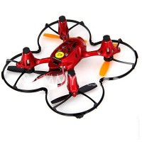 X-40V Mini Quadcopter + Camera Built in