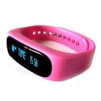 M&N Bluetooth Fit Band Bracelet รุ่น MNFit-1 - Pin