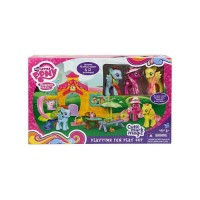 Cutie Mark Magic Playtime Fun Playset