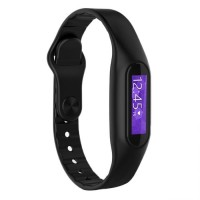 ISmart SMART WATCH Sport Healty Touch Screen(สีดำ)