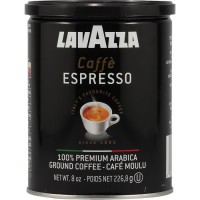 Lavazza Caffe Espresso (Ground/Tin) 250g