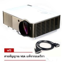 ISMART VRD804 3D HD LED Projector XGA All in one