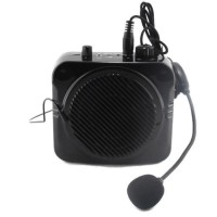 Ucall NEW ONE Portable Mini Loud Speaker ( Black )