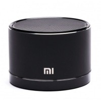 XIAOMI CANNON BLUETOOTH SPEAKERS สีดำ