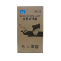 Print Rite Surface Coating Liquid Peariy BlueColor