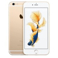 Apple Iphone 6s Plus 128GB 5.5'' ( Gold )