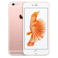 Apple Iphone 6s Plus 128GB 5.5'' ( RoseGold )