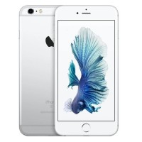Apple Iphone 6s Plus 64GB 5.5'' (Silver )