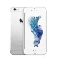 Apple Iphone 6s 128GB 4.7'' (Silver )