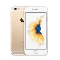 Apple Iphone 6s 128GB 4.7'' (Gold )