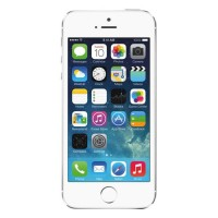 (REFURBISHED) Apple iPhone5S 16 GB - Silver