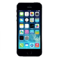 REFURBISHED Apple iPhone5S 16 GB (Black)