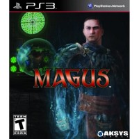 PS3 Magus (US)