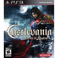 PS3 Castlevania: Lords of Shadow (US)