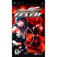 PSP DJ Max Fever (US)