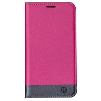 Case Popular Raiders For Samsung S5 (Pink)