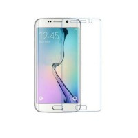 GLASS Screen Protector For S6 Edge Clear