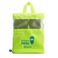 productdd Kids shoes bag - Green