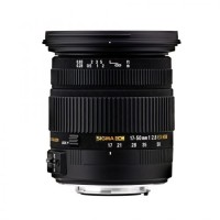 Sigma 17-50mm f/2.8 EX DC OS HSM ประกัน EC-Mall For Canon