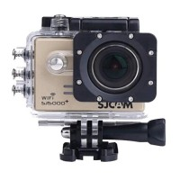 SJCAM SJ5000 Plus Wifi - Gold
