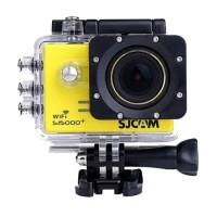 SJCAM SJ5000 Plus Wifi - Yellow