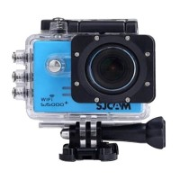 SJCAM SJ5000 Plus Wifi - Blue