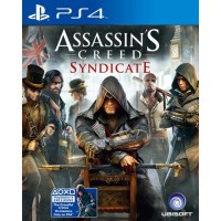 PS4 Assassin's Creed Syndicate (Special Edition) (Multi-Language) (Asia)