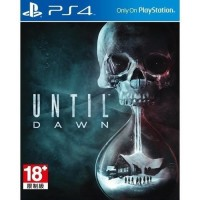 PS4 Until Dawn (Chinese & English Sub) (Asia)