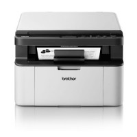 Brother Mono Laser MultiFunction DCP-1510 (White)