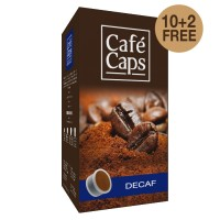 Decaf Box