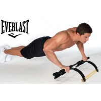 EVERLAST CHINNING AND SIT-UP BAR