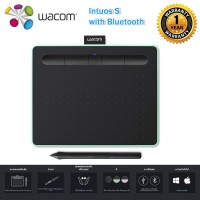 Wacom Intuos Pen & Bluetooth Small CTL-4100WL/E0