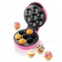 Princess Cupcake Maker 132502 (Pink)