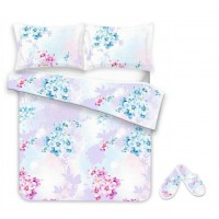 MD Home Combo Set ลาย Hana-Blossom